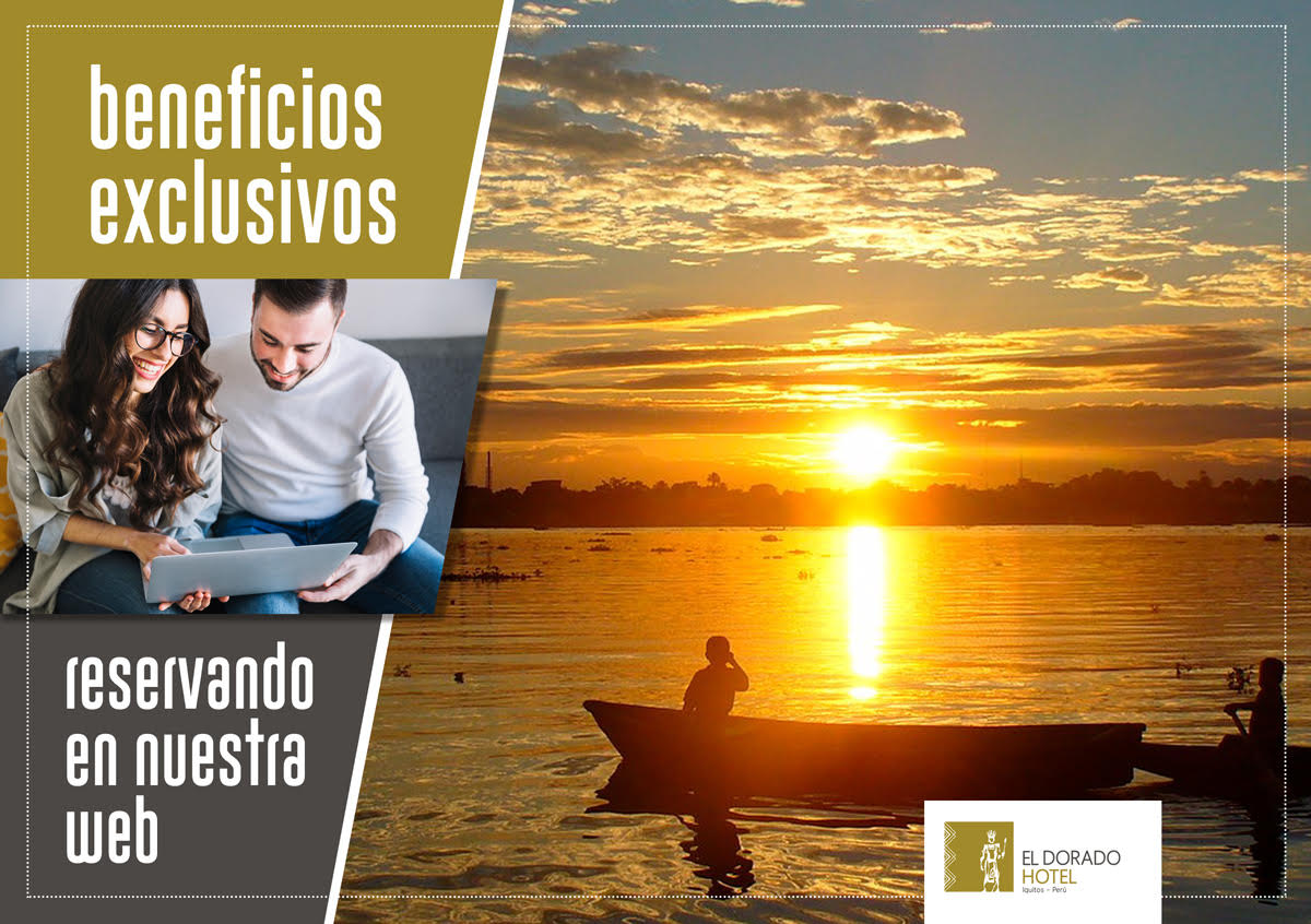 La mejor tarifa – El Dorado Hotel