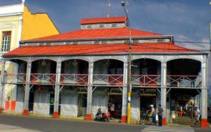 Casa Fierro Iquitos