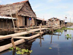 Casa de Fierro Turismo Iquitos