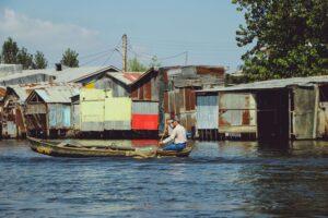 la casa de fierro Turismo en Iquitos