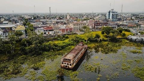 Turismo en Iquitos: ¡Conociendo 6 atractivos turísticos!