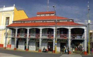 Iquitos Tours/ Casa de Fierro