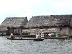 Iquitos Tours/ Mercado de Belén