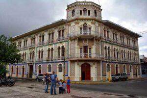 Iquitos Tours/ Museo de cultura amazónica