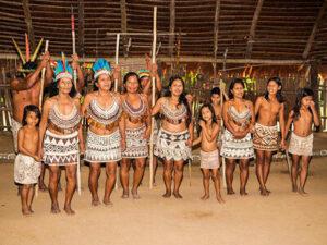 Tour Iquitos/ Comunidad de los Boras