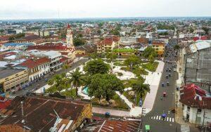 Viaje a la Amazonía peruana