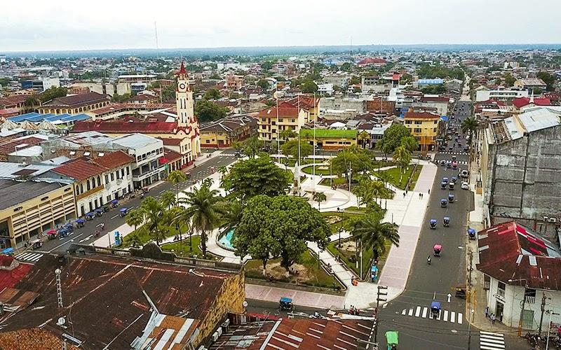 ¡Descubre Iquitos! Planea tu próximo viaje en familia, junto a Hoteles El Dorado