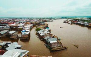 Viaja en familia a Iquitos