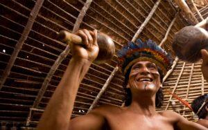 Visita Grupos étnicos de la Amazonía peruana
