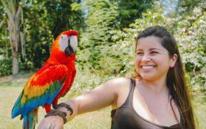 Viaja en familia y conoce la Reserva Nacional Pacaya Samiria