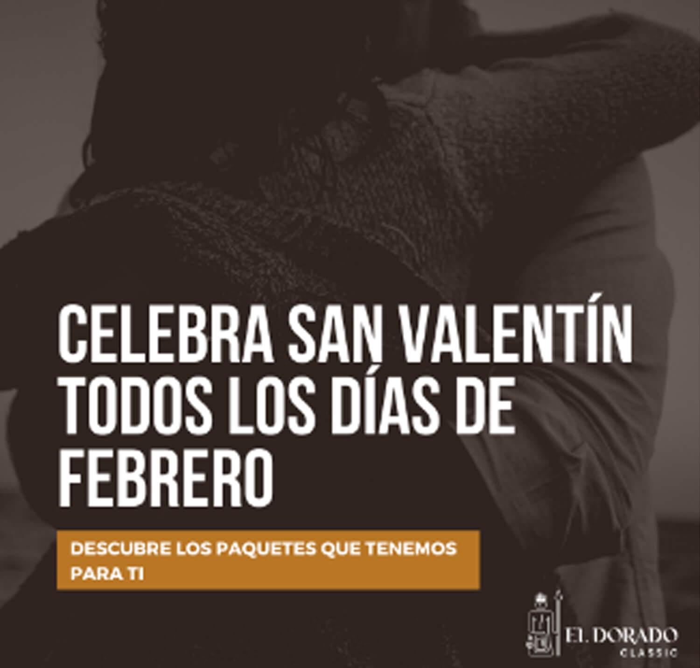 (Español) MÁGICO SAN VALENTÍN