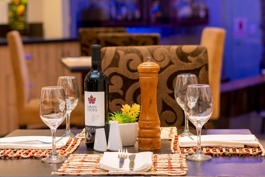 (Español) Conoce los mejores restaurantes en Iquitos,  destino gastronómico por excelencia.
